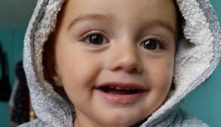 Kars'ta Araba Çarpan 2 Yaşındaki Bebek Hayatını Kaybetti