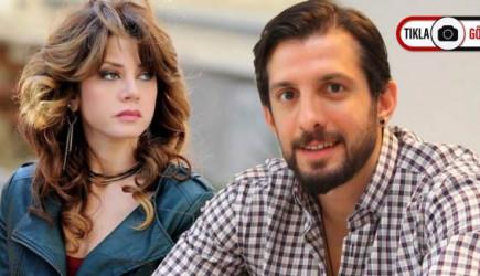 Kerem Tunçeri ile Gökçe Bahadır Aşk mı Yaşıyor?