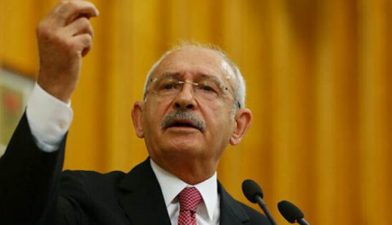 Kılıçdaroğlu'dan Alaattin Çakıcı'ya: Beş Paralık Adam