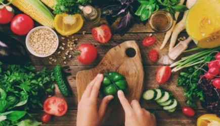 Kışa Bu Besinlerle Hazırlanın