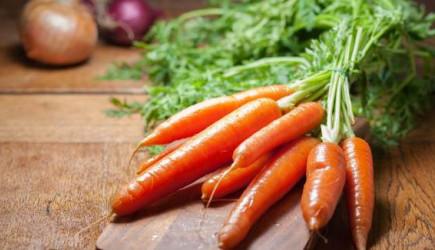 Kışın Sofralarınızdan Eksik Olmaması Gereken 4 Sebze