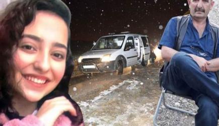 Kızı Şeyma Yıldız'ı Öldüren Babaya Müebbet Hapis Cezası