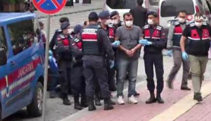 Kocaeli'de 4 PKK'lı Yakalandı