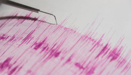 Kolombiya'da 5,1'lik Deprem