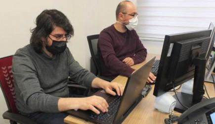 Koronavirüsü Nefes Yoluyla Tespit Eden Yerli Cihaz