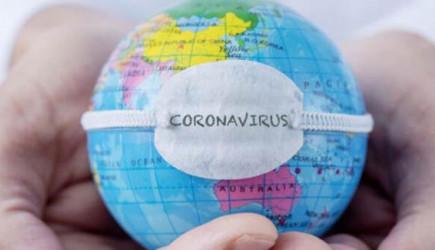 Kovid-19, Dünyayı Ele Geçirdi! Vaka Sayıları Artıyor