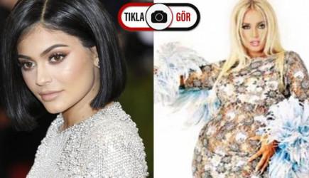 Kylie Jenner'dan Banu Alkan'a Mesaj: Yeter Kapa Çeneni
