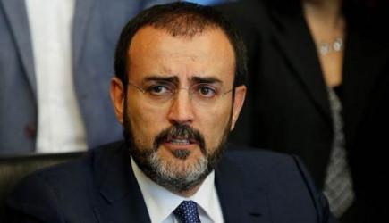 Mahir Ünal: Kılıçdaroğlu'nu Kınıyor ve Hakaretlerini Misli ile İade Ediyoruz