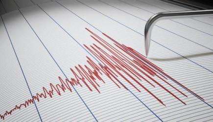 Malatya'da 3.3 Şiddetinde Deprem