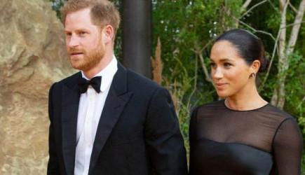 Meghan Markle ile Prens Harry'nin Ayrılık Kararında Yeni Bir İddia Ortaya Atıldı!