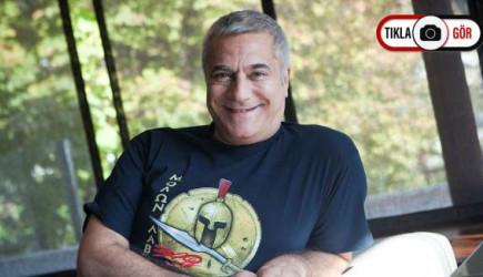 Mehmet Ali Erbil, Kızı Yasmin Erbil'in Doğum Gününü Kutladı