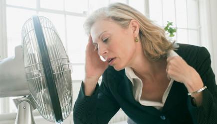 Menopozu Geciktirmek İçin Şaşırtıcı Yöntem