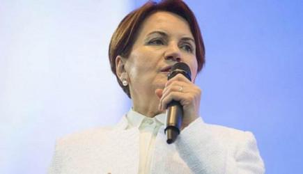 Meral Akşener İYİ Parti'deki 'FETÖ' İddialarına Cevap Verdi