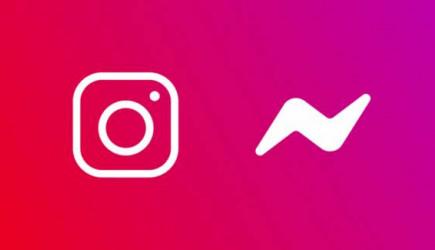 Messenger ve Instagram DM Birleştirme Özelliği Türkiye'de