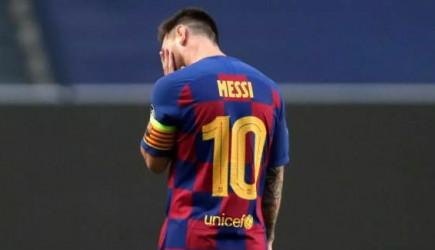 Messi Ayrılırsa Hata Yapar