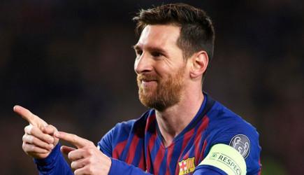 Messi Fransızca Eğitimi Almaya Başlıyor