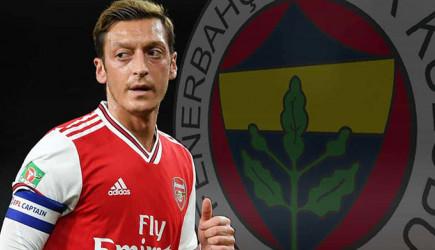 Mesut Özil'in Yıllık Ücreti Ne Kadar?