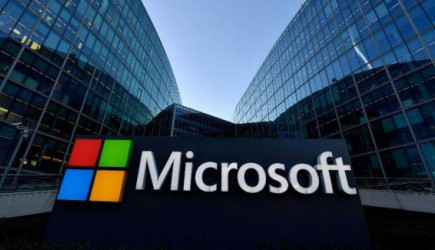 Microsoft Üçüncü Çeyrek Rakamlarını Açıkladı