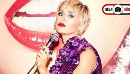 Miley Cyrus'tan Albüm Müjdesi
