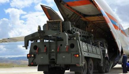 Milli Savunma Bakanlığı'ndan S-400 Açıklaması