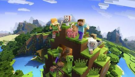 Minecraft Oyuncu Sayısı 600 Milyona Ulaştı