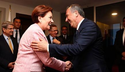 Muharrem İnce'nin Partisine İyi Parti'den Vekiller Katılıyor