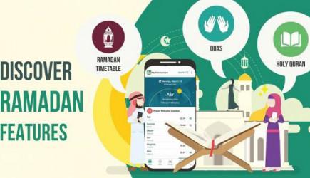Muslim Assistant Uygulamasına Teknasyon'dan Yatırım