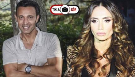 Mustafa Sandal'dan Emina Jahovic Açıklaması