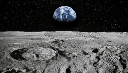 NASA, Ay İle İlgili Heyecan Verici Bir Paylaşım Yapacak