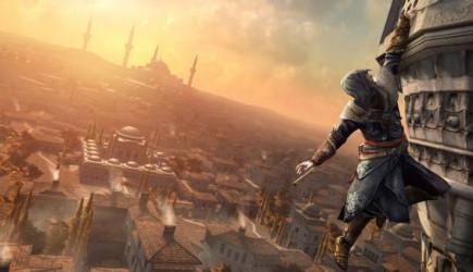 Netflix, Assassin's Creed Dizisini Duyurdu
