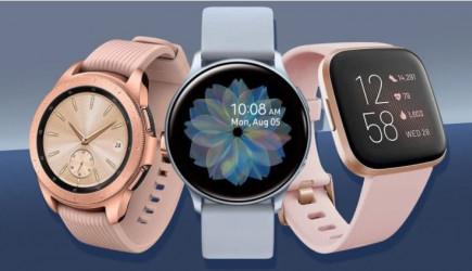 Ocak 2021 İle Birlikte 750 - 1500 TL Arası En İyi Akıllı Saatler!