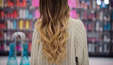Ombre Saç Nedir? Nasıl Yapılır?