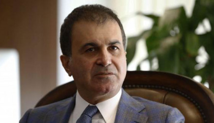 Ömer Çelik'ten Kılıçdaroğlu'na Sert Yanıt!