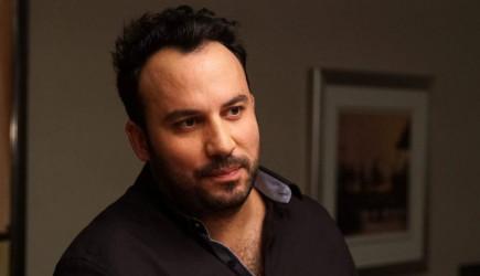 Oyuncu Ferit Aktuğ'un Genç Aşkı Ortaya Çıktı