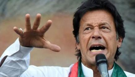 Pakistan Başbakanı Han: Emmanuel Macron Haddini Aştı
