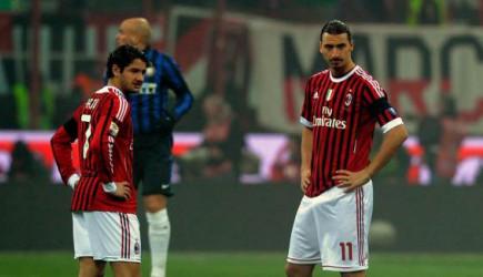 Pato İtalya'ya Dönmek İstiyor!