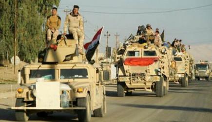 Irak Sözcüsü: PKK Sincar'dan Çıkarıldı!