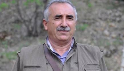 PKK Elebaşı Karayılan: 'CHP ile Hemfikiriz'