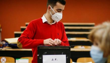 Portekiz'de Seçimleri Cumhurbaşkanı Marcelo Rebelo de Sousa Kazandı