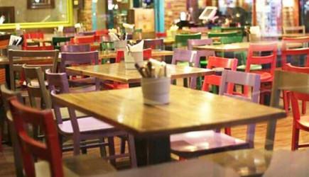 Restoranlarda Ve Kafelerde Yeni Dönem!