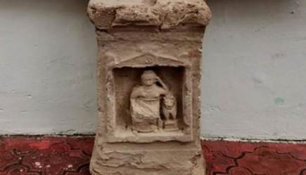 Roma Dönemine Ait Tarihi Eseri Satarken Suçüstü Yakalandı