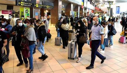 Romanya, Türkiye'yi Risk Grubundan Çıkardı