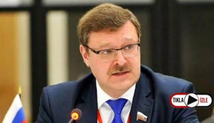 Rus Senatör Kosaçev: Muhsin Fahrizade Suikastine İlişkin Açıklama