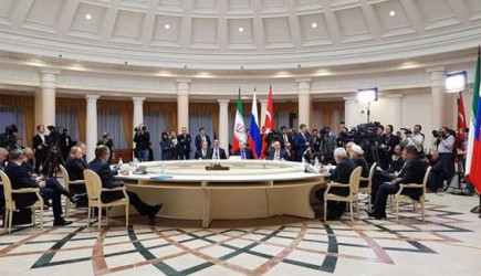 Rusya: Türkiye Çözüm Sürecine Katılabilir