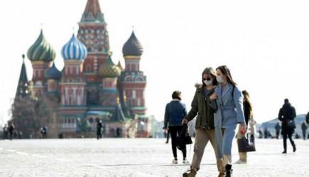 Rusya'da Vaka Rekoru Kırıldı
