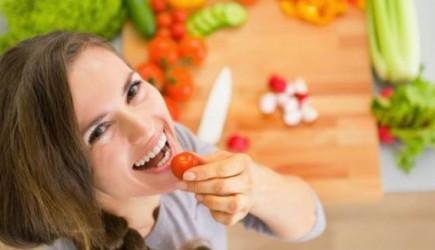 Sağlıklı Bir Cilt İçin Bu Besinleri Tüketin