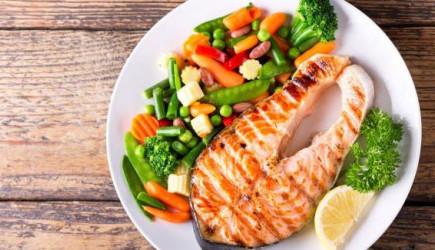 Salgın Sürecinde Balık Tüketmeniz İçin 6 Neden