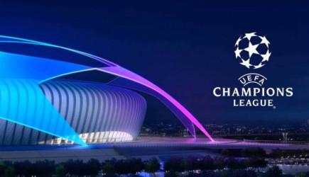 Şampiyonlar Ligi'nde 4 Takım Turu Garantiledi!