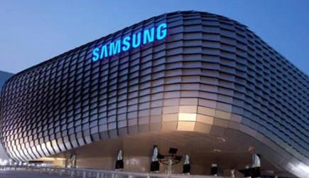 Samsung 'un Genel Müdür Yardımcısına Hapis Cezası!