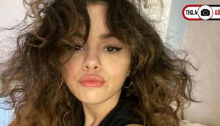 Selena Gomez'in Son Paylaşımında Verdiği Kilolar Dikkat Çekti